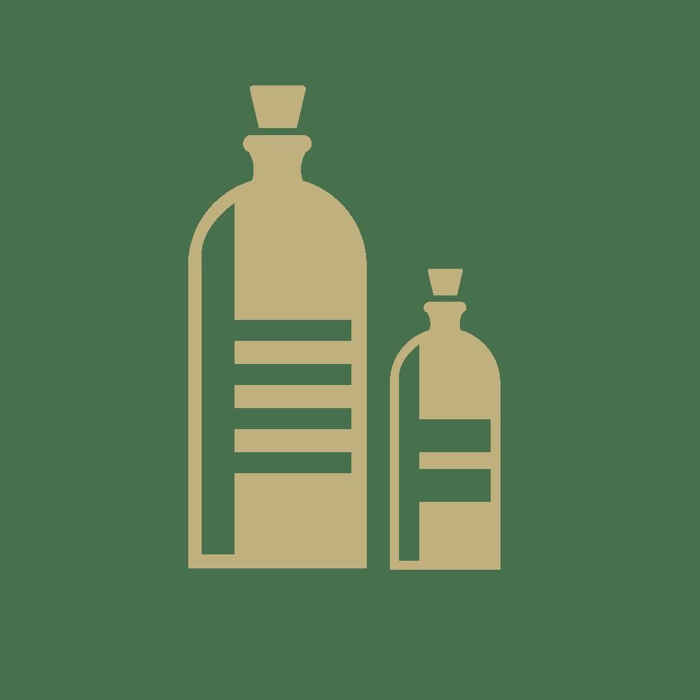 cbd bottles